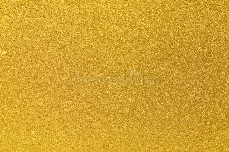 Eindeutige Goldbeschaffenheit lizenzfreies stockbild