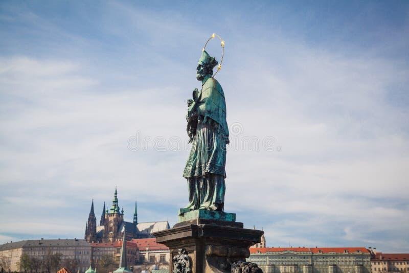 Eindrücke von Prag stockfoto