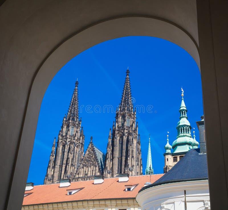 Eindrücke von Prag lizenzfreie stockfotografie