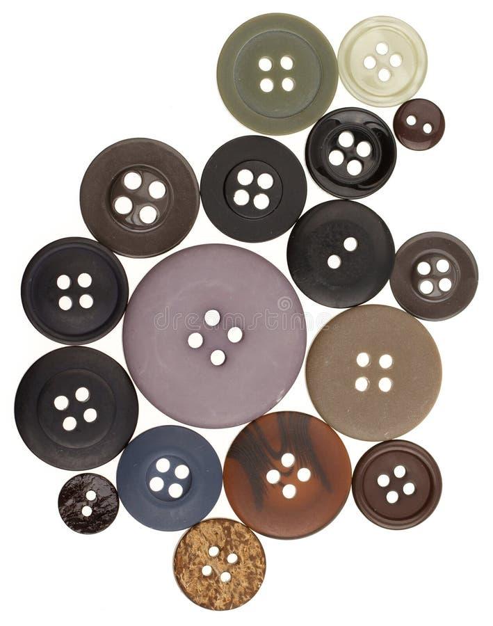 Download Eine Ansammlung Verschiedene Tasten Stockfoto - Bild von grau, jeans: 26361736