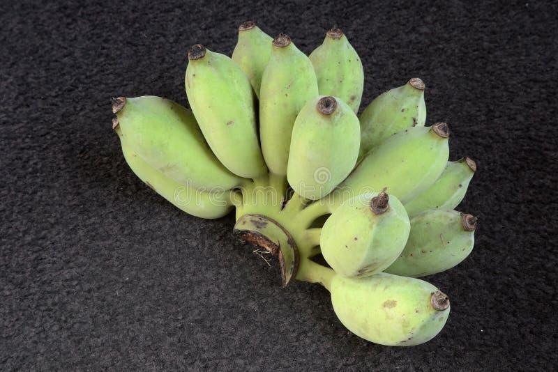 Eine Banane stockfoto