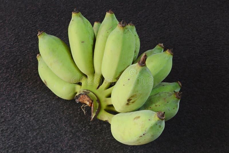 Eine Banane lizenzfreies stockfoto