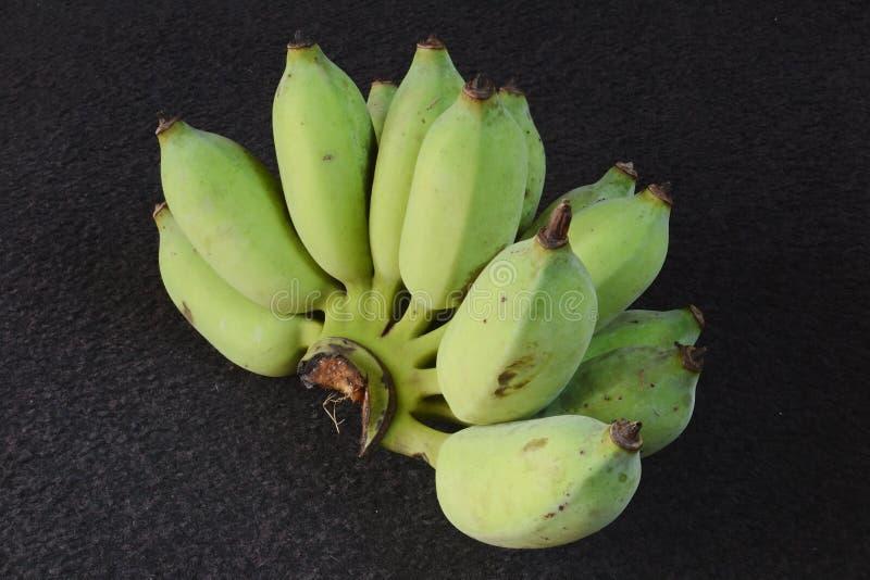 Eine Banane stockfotografie