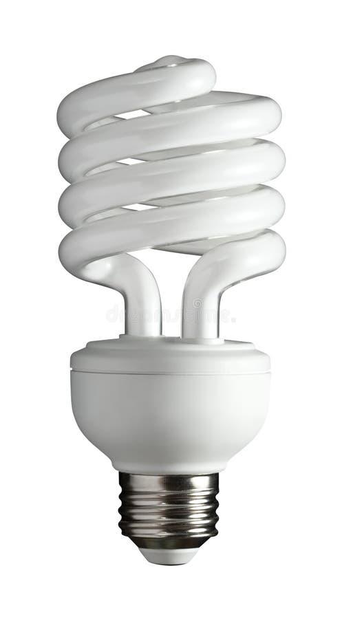 Eine bessere Glühlampe stockfotografie