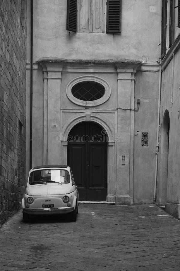 Eine italienische Ikone stockbild