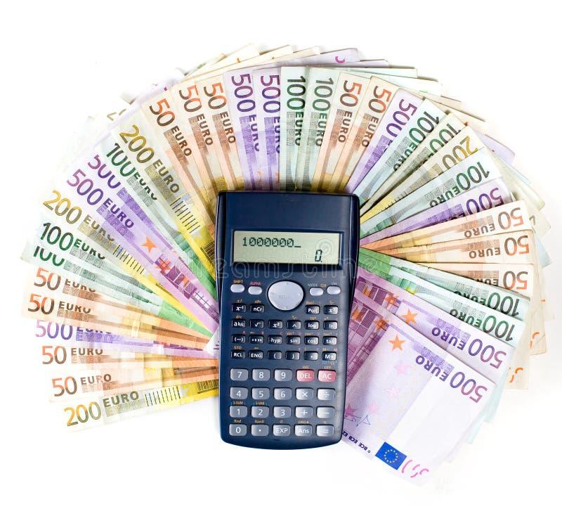 Eine Million Euro