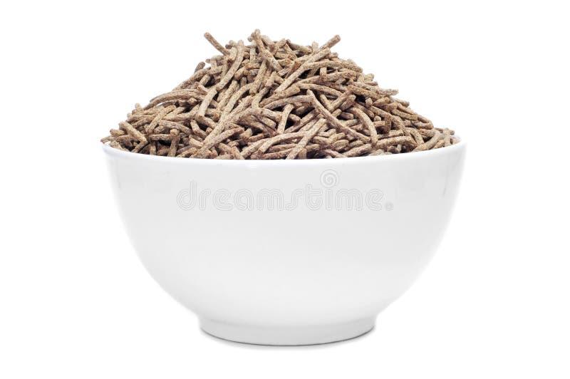 Getreidekleiestöcke lizenzfreies stockfoto