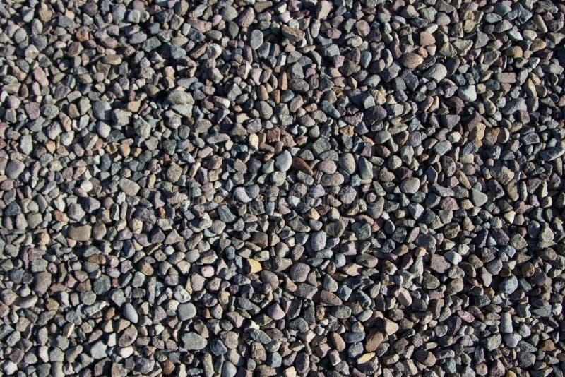Eine Struktur der Steine, felsige Bruten lizenzfreie stockfotos