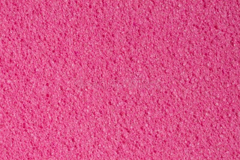 Einfache rosa Äthylenvinylacetat-Schaumbeschaffenheit lizenzfreies stockbild