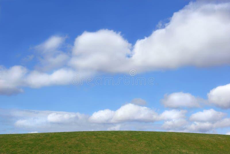 Einfacher Horizont stockfotos