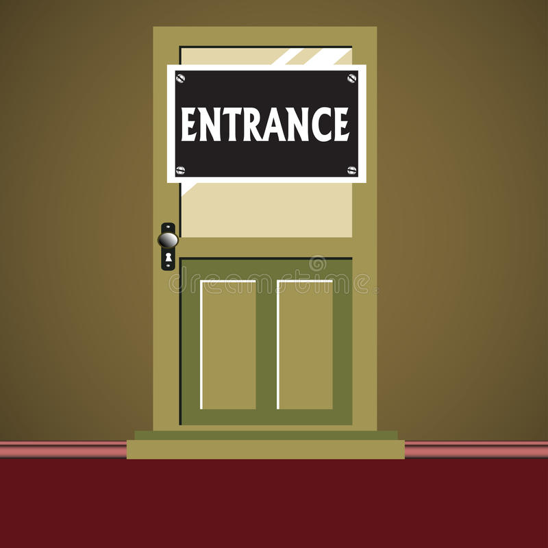 Eingang vektor abbildung