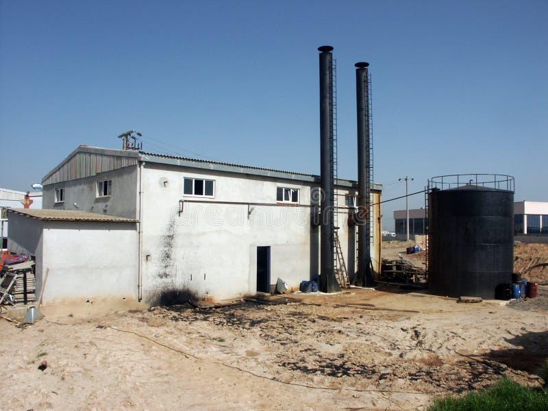 Einige Gebäude von den verschiedenen Regionen von Türkei-, Sozialwohnungs- und Industriebautenproben stockfoto