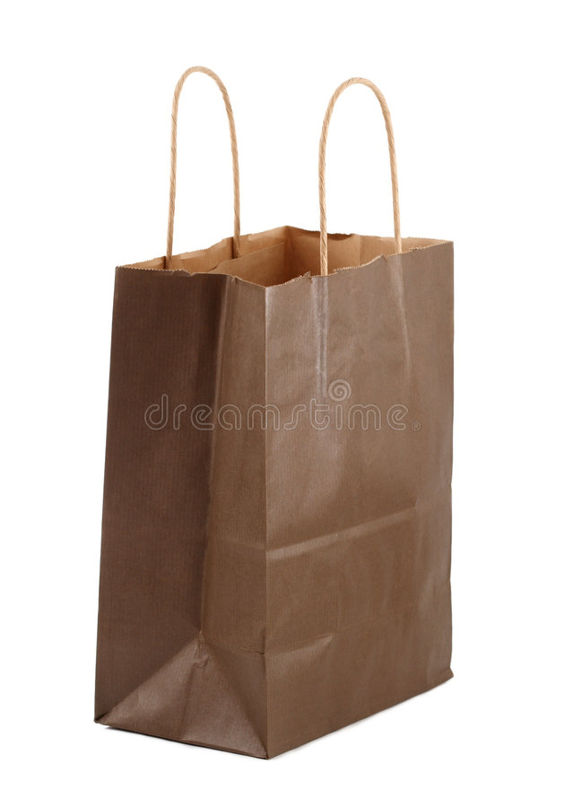 Einkaufstasche stockfotos