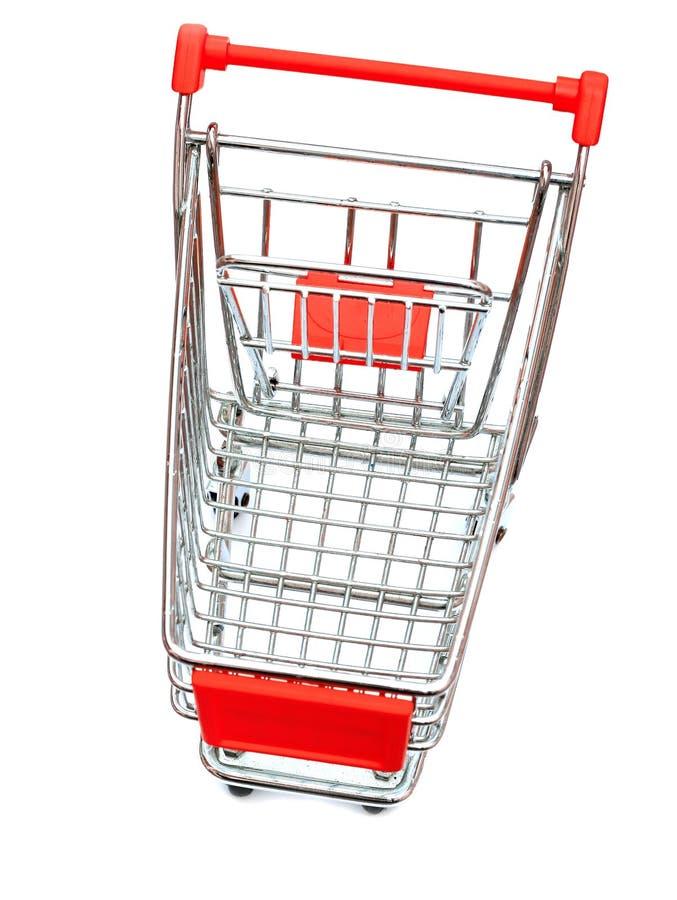 Einkaufswagen #14 stockbilder