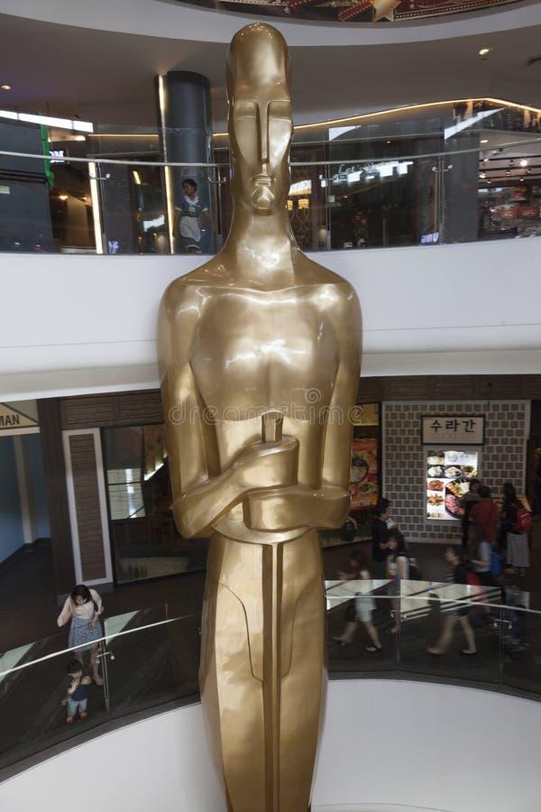 Einkaufszentrum des Anschlusses 21 in Bangkok lizenzfreie stockfotografie