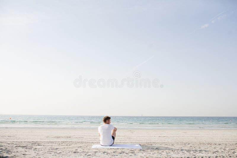 einsamkeit E stockfoto