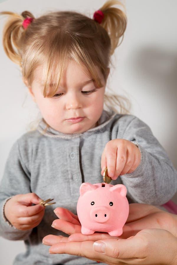 Einsparungenskonzept lizenzfreie stockfotos