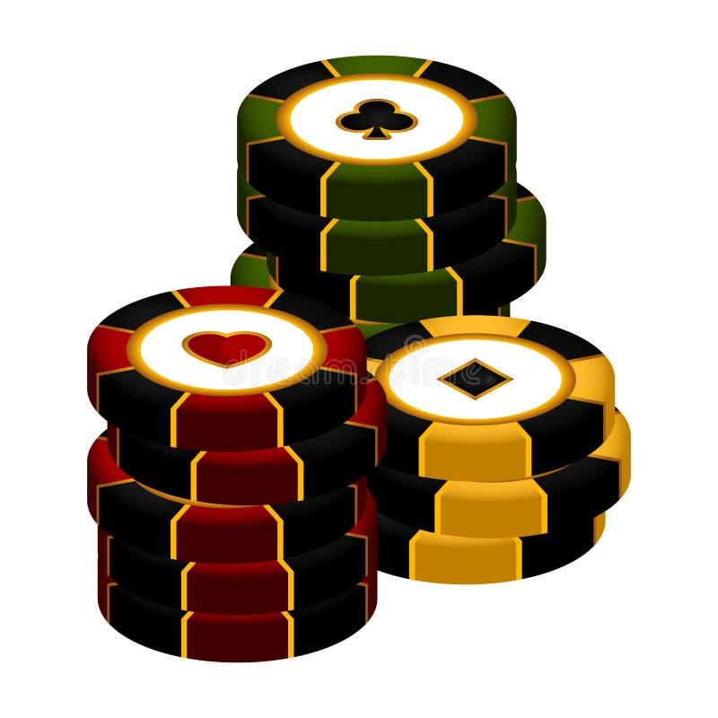 Blackjack strategy card