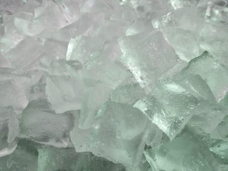 Eis-Würfel 3 lizenzfreie stockfotografie
