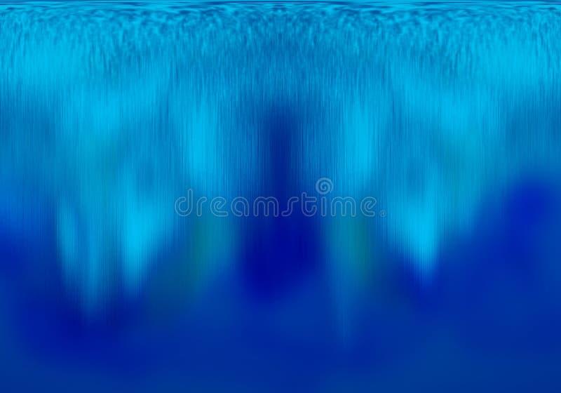 Eisberg, der hinunter Ursache schmilzt, um von einem Körper in eine Flüssigkeit zu schmelzen lizenzfreies stockfoto