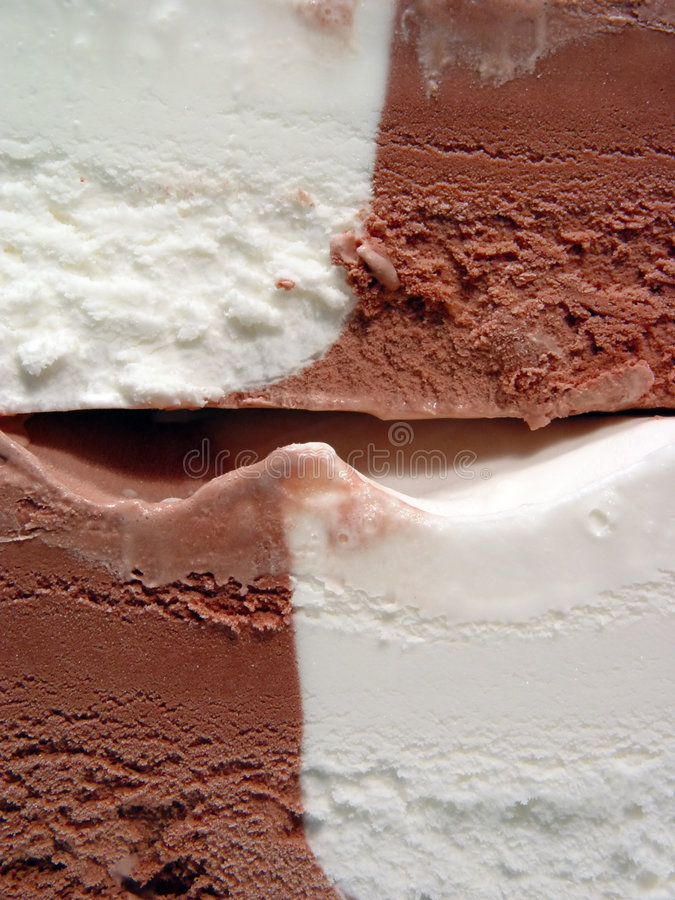 Eiscreme lizenzfreies stockbild