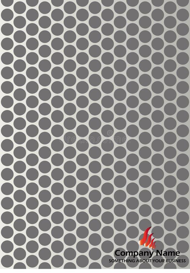 Eisen-Netz lizenzfreie stockbilder
