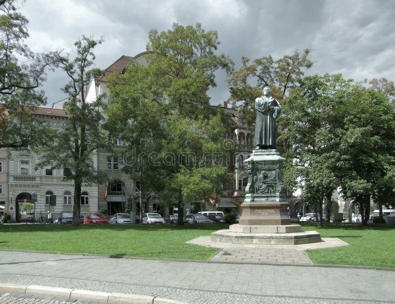 Eisenach zdjęcia royalty free
