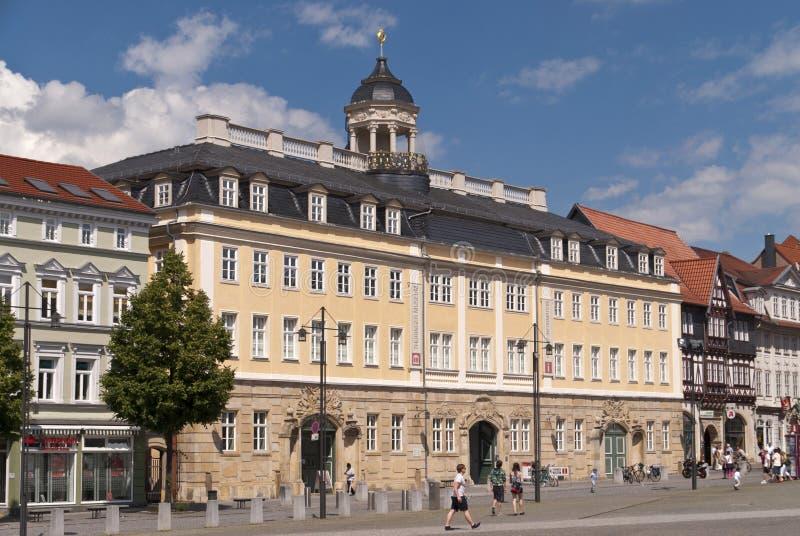 Eisenach stock foto