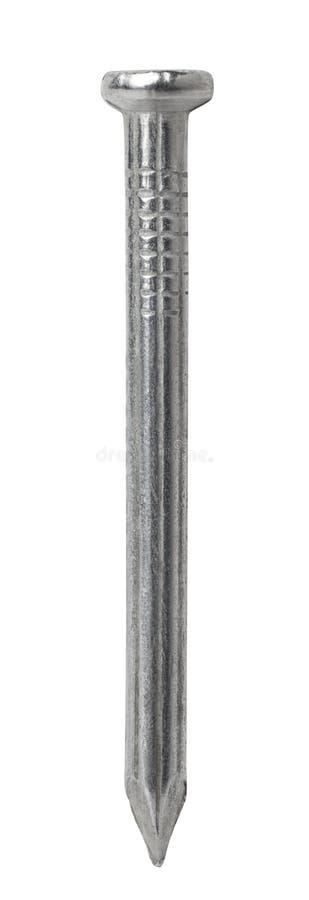 Eisennagel stockbilder