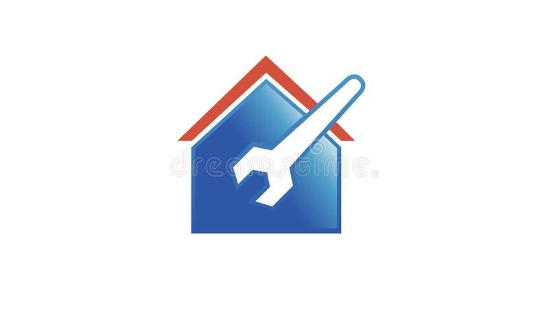 Ejemplo creativo del diseño de Rocket Lamp Idea Light Logo libre illustration