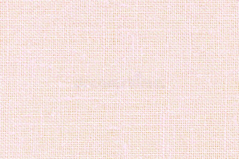 Ejemplo de la textura abstracta de la tela libre illustration