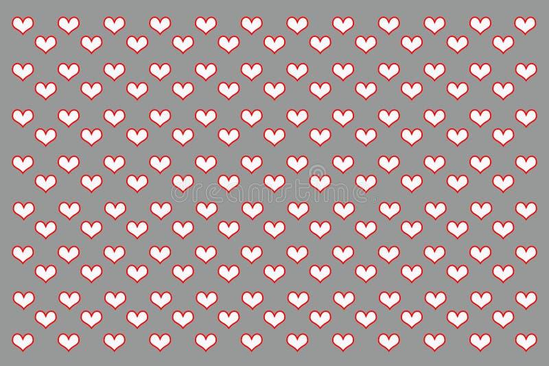Ejemplo del amor imágenes de archivo libres de regalías