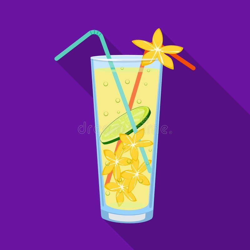Ejemplo del vector del logotipo del limonada y de cristal Colecci?n de ejemplo com?n del vector de la limonada y de la cal ilustración del vector