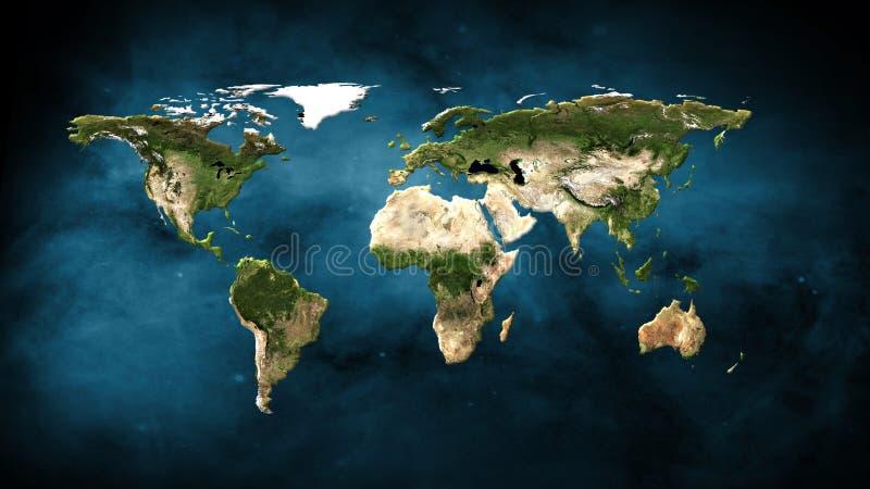 Ejemplo fsico del mapa del mundo elementos de esta imagen equipados download ejemplo fsico del mapa del mundo elementos de esta imagen equipados por la nasa stock gumiabroncs Images