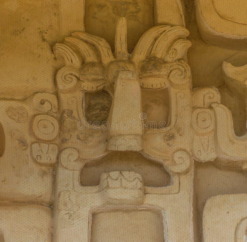 Ek Balam Mexico Mayan Artifacts, Warriors, Temples, and Ruins royalty free stock photos