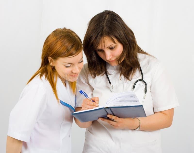 ekipa medyczna zdjęcie stock