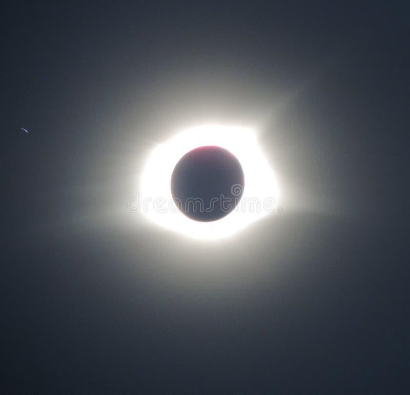 eklipse stockfotografie