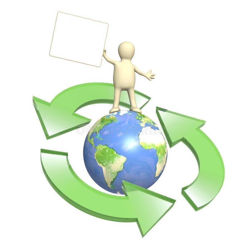 Download Ekologia zdjęcie stock. Obraz złożonej z petycja, wygodny - 13331242