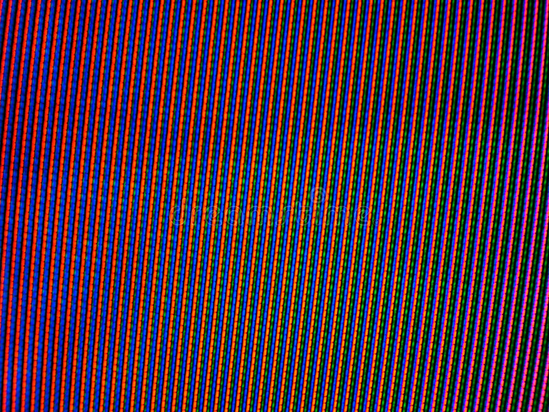ekran tv zdjęcia stock