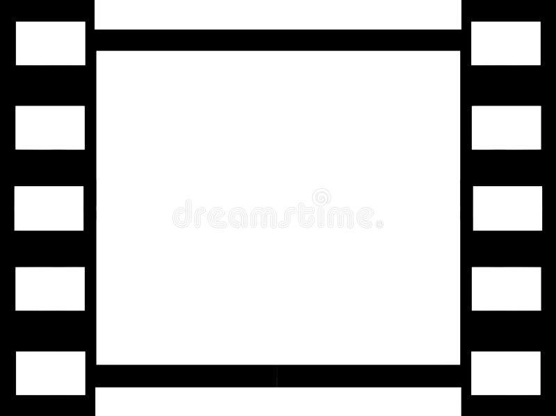 Ekranowy Tło ilustracja wektor