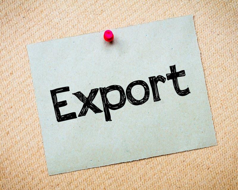 eksport obrazy royalty free