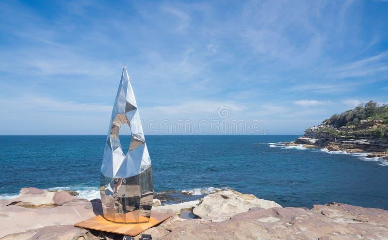 El 'contrapunto 'es ilustraciones esculturales por el forlano de Penélope en la escultura por los acontecimientos anuales del mar imagenes de archivo