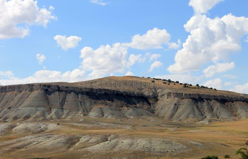 El acuerdo Nalihan Ankara regional Turquía, reserva de naturaleza fotos de archivo libres de regalías