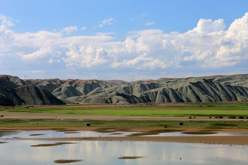 El acuerdo Nalihan Ankara regional Turquía, reserva de naturaleza imagen de archivo libre de regalías