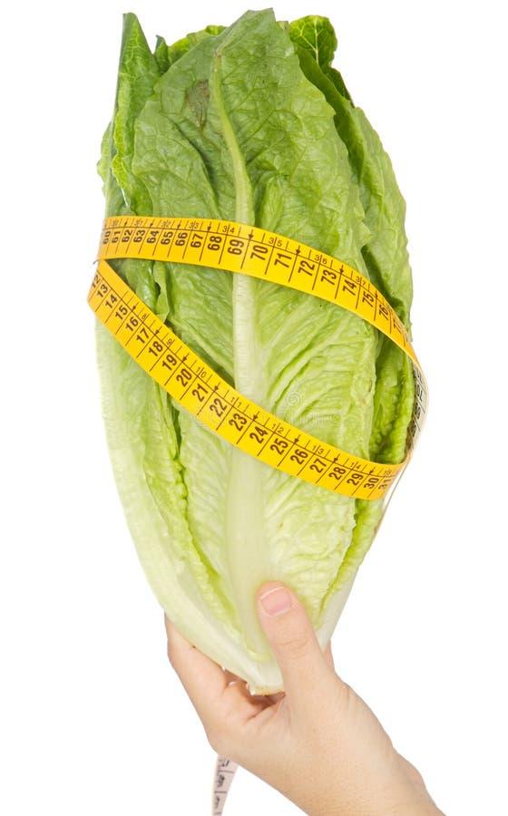 El alimento cura y bajo en calorias imagen de archivo libre de regalías