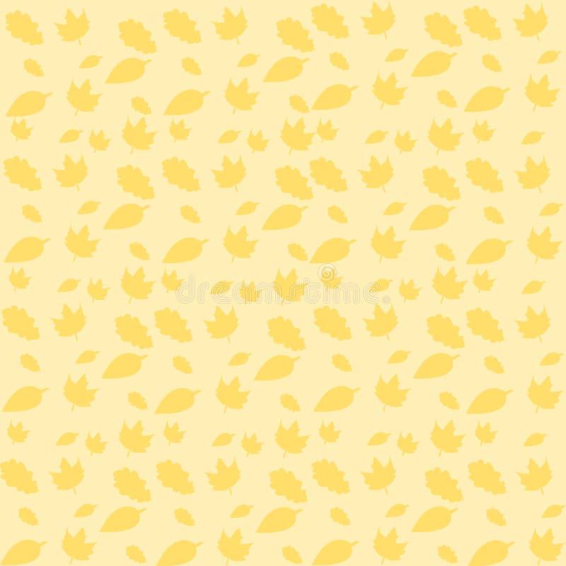 El amarillo deja el modelo imagenes de archivo