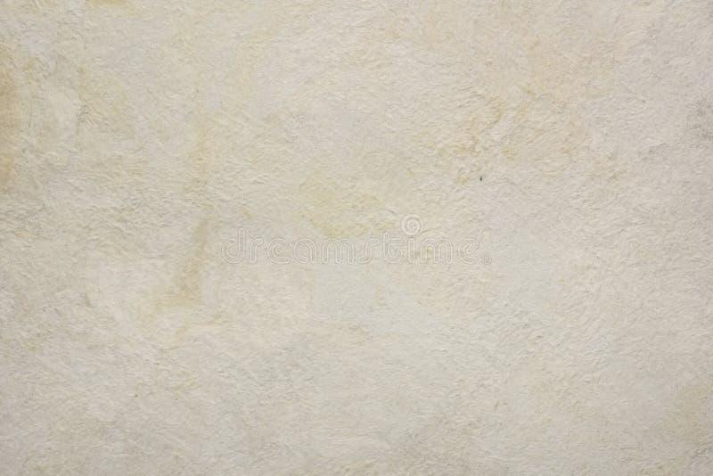 El amate poner crema raspa textura del papel imagen de archivo libre de regalías