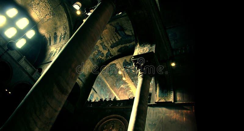 El ambiente tiene gusto de un templo viejo dondequiera en el planeta fotos de archivo