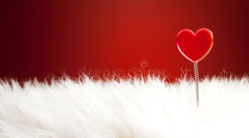 El amor es sensación suave y del wark imagen de archivo libre de regalías