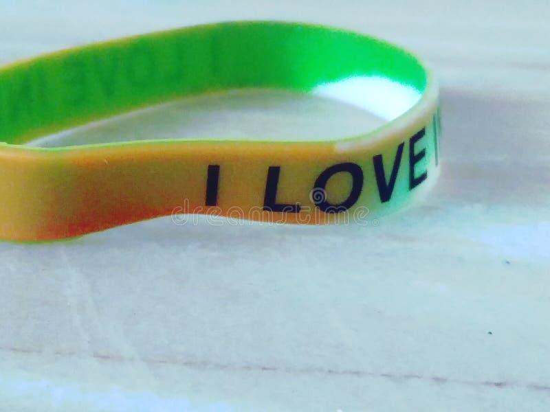 El amor verdadero del amor del amor imagen de archivo libre de regalías